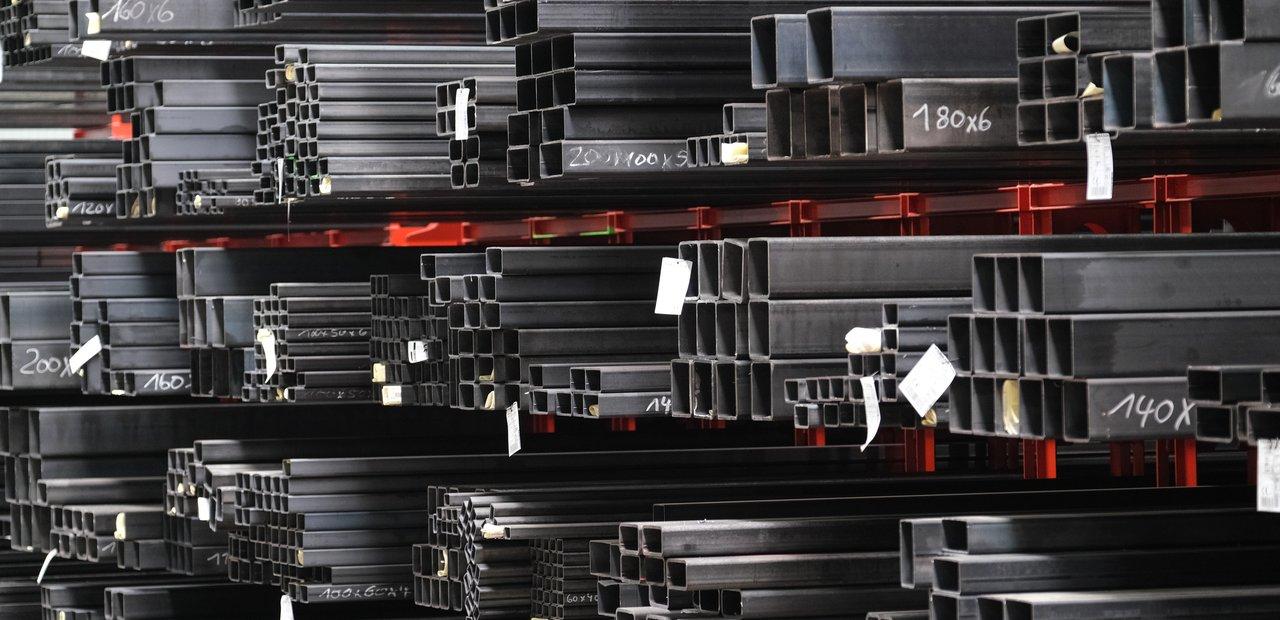 Stahl Fachgroßhandlung Stendal