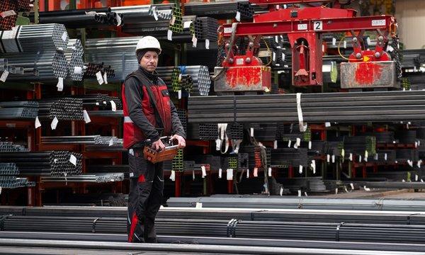 Logistik und Qualitätmanagement Stendal