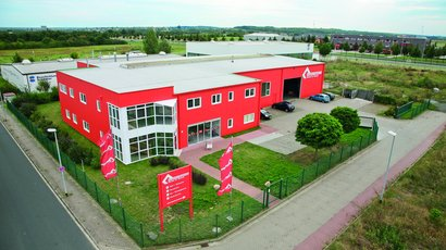 Fachgroßhandlung Magdeburg